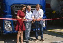 Cefin Trucks anunță deschiderea unui nou service Ford Trucks în Oradea