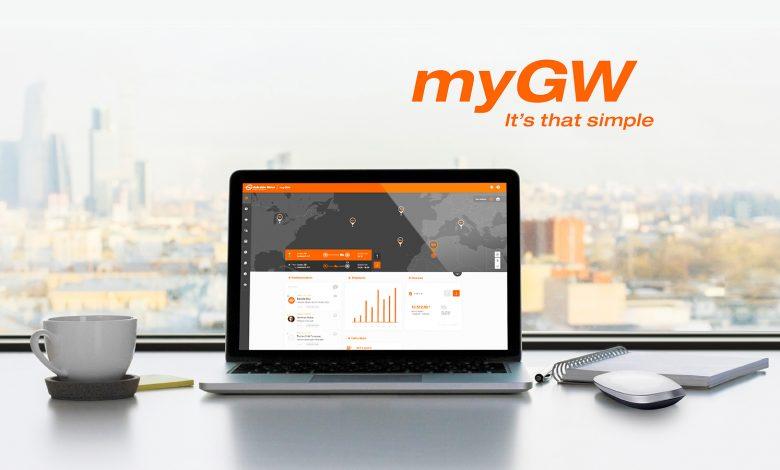 Gebrüder Weiss lansează și în România portalul myGW
