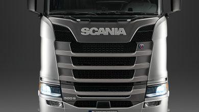 Scania prezintă în noiembrie ultimul motor diesel al mărcii