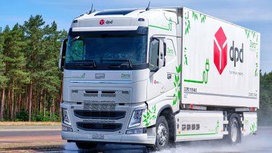 Continental testează prototipuri de anvelope pentru camioane electrice