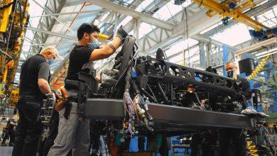 Fabrica Mercedes-Benz din Wörth se va concentra pe camioane electrice