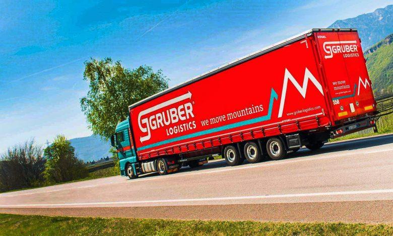 Gruber Logistics a achiziționat 80 de remorci noi de la Kögel