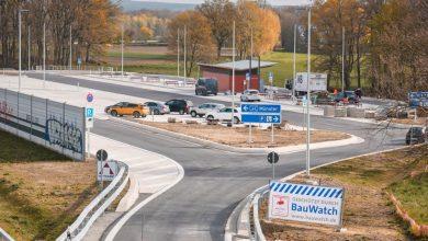 Germania: S-a redeschis parcarea A43 Speckhorn. Mai multe locuri pentru camioane