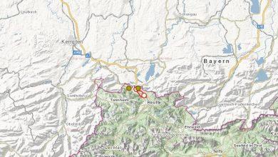 Tirol: Restricțiile din Districtul Reutte vor fi reactivate la 31 iulie