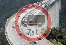 Austria a interzis circulația camioanelor, în fiecare sâmbătă, până pe 28 august