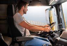 Transportatorii lituanieni acuză un deficit de 15.000 de șoferi profesioniști