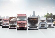 Aprobare pentru separarea Daimler Truck de Mercedes-Benz Cars