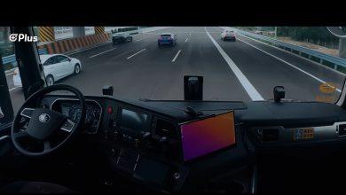 Acesta este primul camion autonom de nivelul 4 (VIDEO)