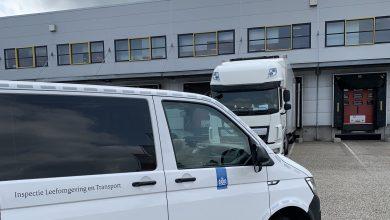 Olanda | ILT inspectează online datele înregistrate de tahografe