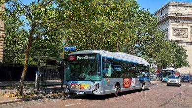 IVECO BUS va livra 180 de autobuze electrice la Paris