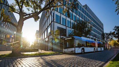 Solaris a finalizat livrările de autobuze electrice și troleibuze în Craiova și Mediaș