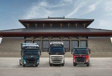 Volvo a cumpărat o fabrică de camioane în China