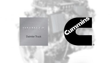 Cummins va produce motoare Euro VII pentru Daimler Truck