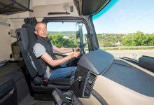 Șoferi din afara UE: 38% în Polonia, 80% în Lituania