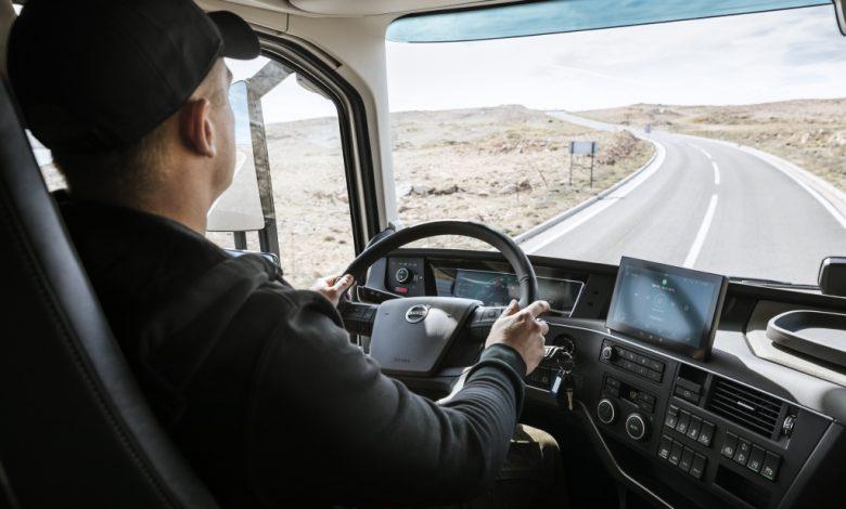 Criza de șoferi, un mit întreținut de marile companii de transport?