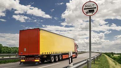 Noile tarifele de taxare rutieră pentru camioane în Germania
