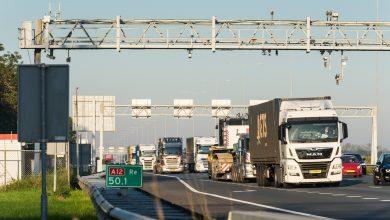 Olanda I Autostrada A12 va fi închisă timp de 9 zile, pentru reparații