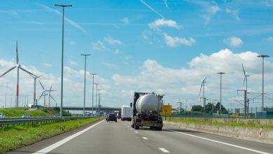 Regiunea belgiană Flandra crește greutatea maximă a camioanelor la 50 de tone
