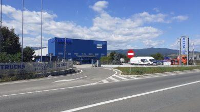 BRIARIS a preluat sediile Iveco din Vințu de Jos și Târgoviște