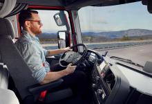 Deficitul de șoferi de camion devine o problemă globală