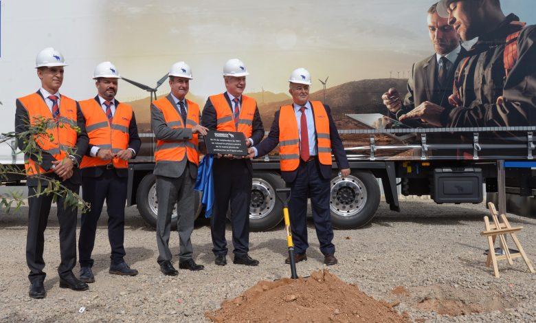 Schmitz Cargobull construiește o nouă fabrică în Spania