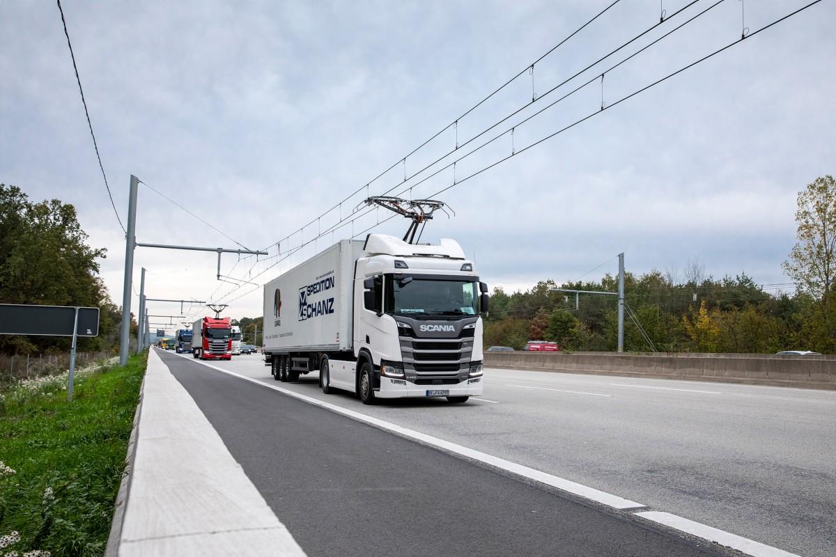 BMVI investește în dezvoltarea tehnologiilor de propulsie pentru vehiculele comerciale ecologice