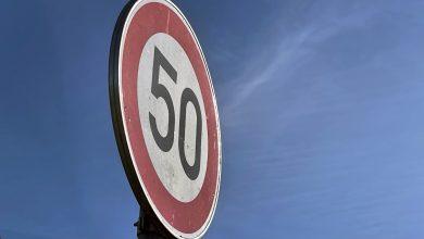 Austria a dublat amenzile pentru depășirea vitezei