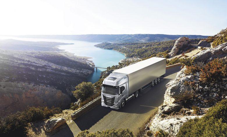 IVECO și Shell își unesc forțele pentru decarbonizarea transportului rutier