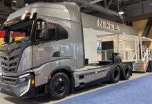 Nikola Tre BEV, prezentat oficial în SUA. Cum arată Iveco S-Way electric