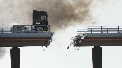Camioanele cu LNG sunt la fel de dăunătoare pentru climă ca și camioanele diesel
