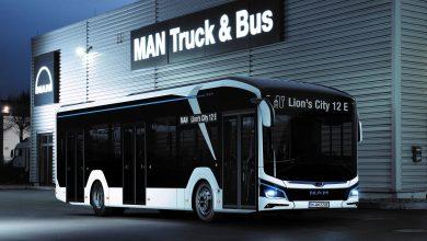 """MAN introduce strategia """"Autonomie maximă"""" pentru autobuze electrice"""