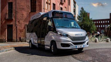 Daily Access CNG, noua soluție IVECO BUS pentru mobilitatea urbană