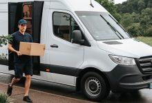 Speed Delivery Door, o nouă ușă laterală pe Mercedes-Benz Sprinter