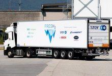 STEF va testa un agregat frigorific silențios, alimentat cu hidrogen