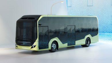 Volvo lansează șasiul de autobuz BZL Electric, reciclabil peste 90%