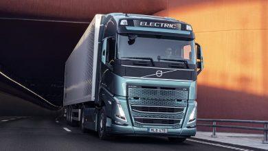 Volvo, eveniment online pentru accelerarea tranziției către camioane electrice