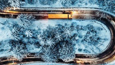 Continental prezintă regulile naționale privind anvelopele de iarnă