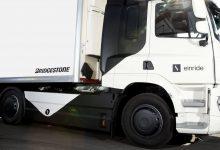 Einride și Bridgestone vor dezvolta soluții pentru camioane electrice și autonome în Statele Unite