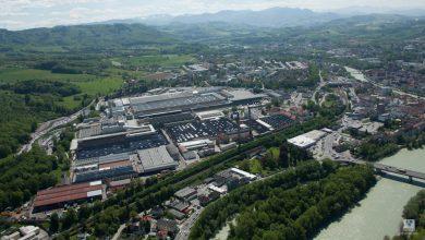 Final de poveste pentru fabrica MAN din Steyr, Austria