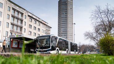 Potențial uriaș pentru autobuzele electrice în transportul public local