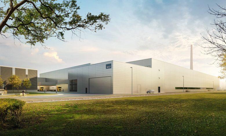 MAN a început lucrările la noua fabrică de motoare diesel din Nuremberg