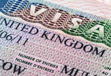 Guvernul britanic introduce 5.000 de vize de muncă temporare pentru șoferii de camion