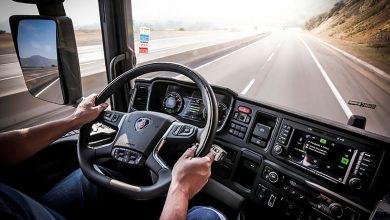 Peste 225.000 de șoferi din țări terțe angrenați în transportul de marfă din UE