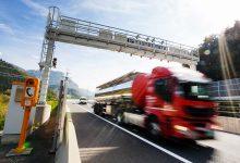 Traficul rutier de mărfuri din Austria a depășit nivelul celui din 2019