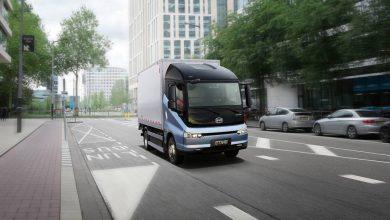 BYD a ales primul dealer de camioane electrice din Olanda