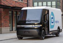 General Motors a finalizat în timp record producția modelului BrightDrop EV600