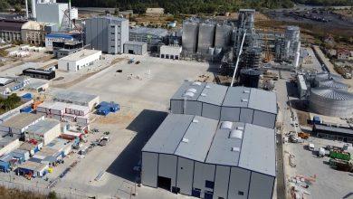 Clariant a finalizat construcția primei fabrici de etanol celulozic din România