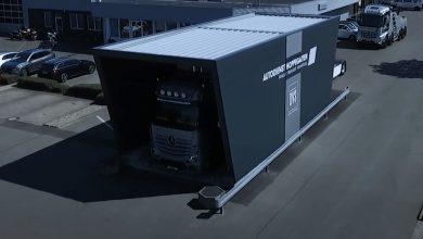 Digital Vehicle Scan, viitorul inspecțiilor tehnice pentru camioane