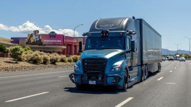 Americanii se apropie tot mai mult de camionul autonom