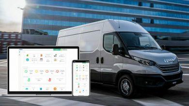 IVECO a dezvoltat o soluție telematică în colaborare cu Targa Telematics